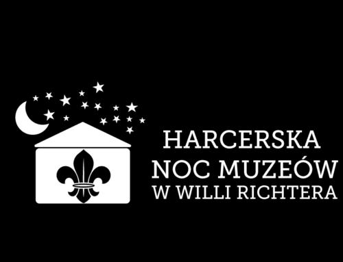 Harcerska Noc Muzeów już w tę sobotę!