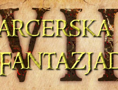 VII Edycja Harcerskiej Fantazjady