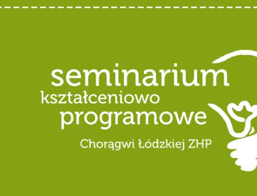 Jesienne Seminarium Kształceniowo-Programowe w Załęczu Wielkim