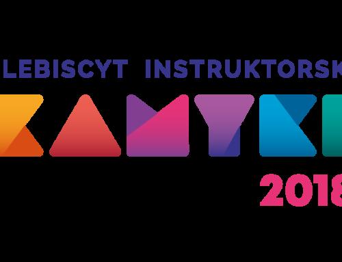 [BREAKING NEWS] Znamy zwycięzców Plebiscytu Instruktorskiego Kamyki 2018!