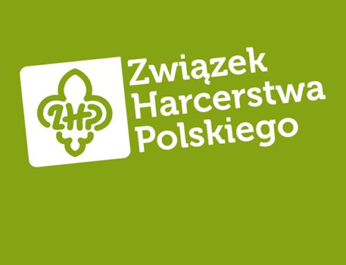 Przewodniczący ZHP i Naczelniczka ZHP: Wychowujemy w zgodzie z wartościami
