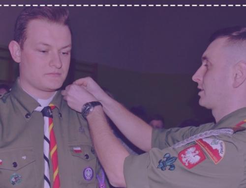 Nowy kapelan Hufca ZHP Sieradz