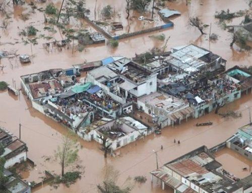Pomóżmy rodzinom skautów – ofiarom cyklonu w Mozambiku