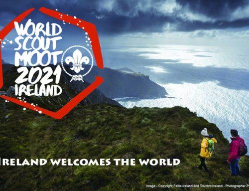 Konkurs na komendanta reprezentacji ZHP na Moot 2021 w Irlandii