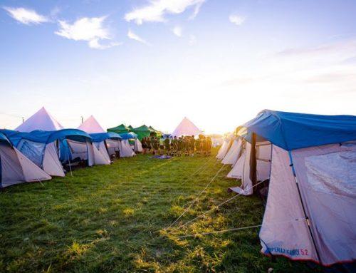 Europejskie Jamboree 2020: Oferta współpracy dla baz i miejsc obozowych