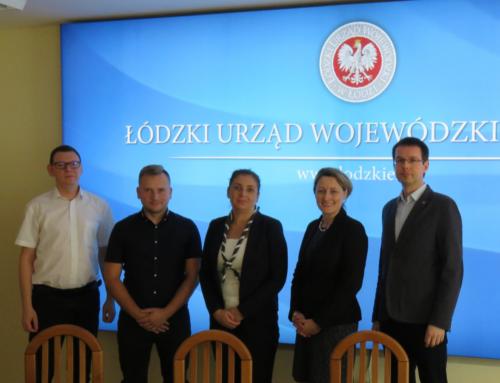 Podpisaliśmy porozumienia o wzajemnej współpracy w zakresie ochrony ludności