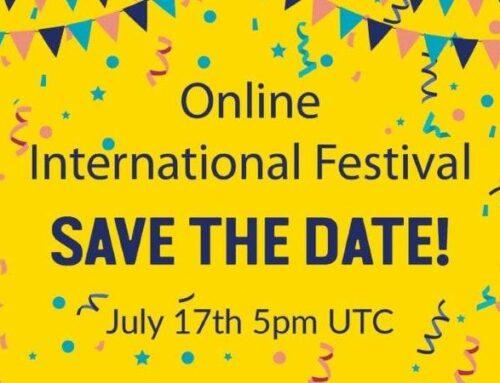 Oglądaj dziś WAGGGS International Festival