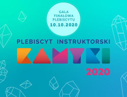 Już 10 października poznamy laureatów KAMYKÓW 2020