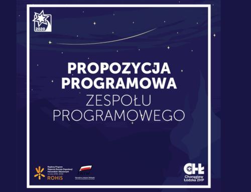 Propozycja Programowa BŚP od Zespołu Programowego