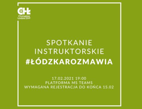 Spotkanie otwarte na temat sytuacji w Związku Harcerstwa Polskiego